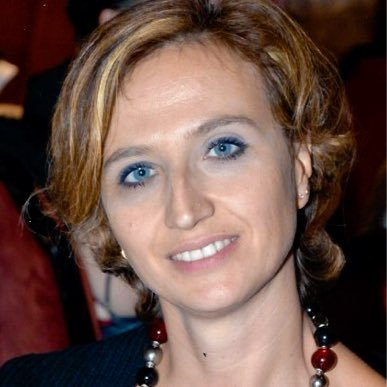Nadia Dominici