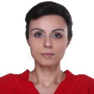 Parinaz Babaeeghazvini
