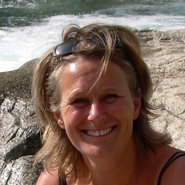 Lieke Peper: Associate Professor