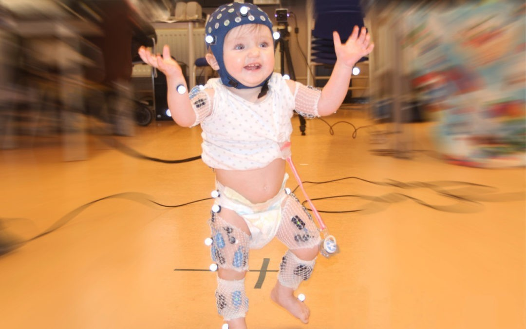 FirSteps – The Emergence of Walking in Children