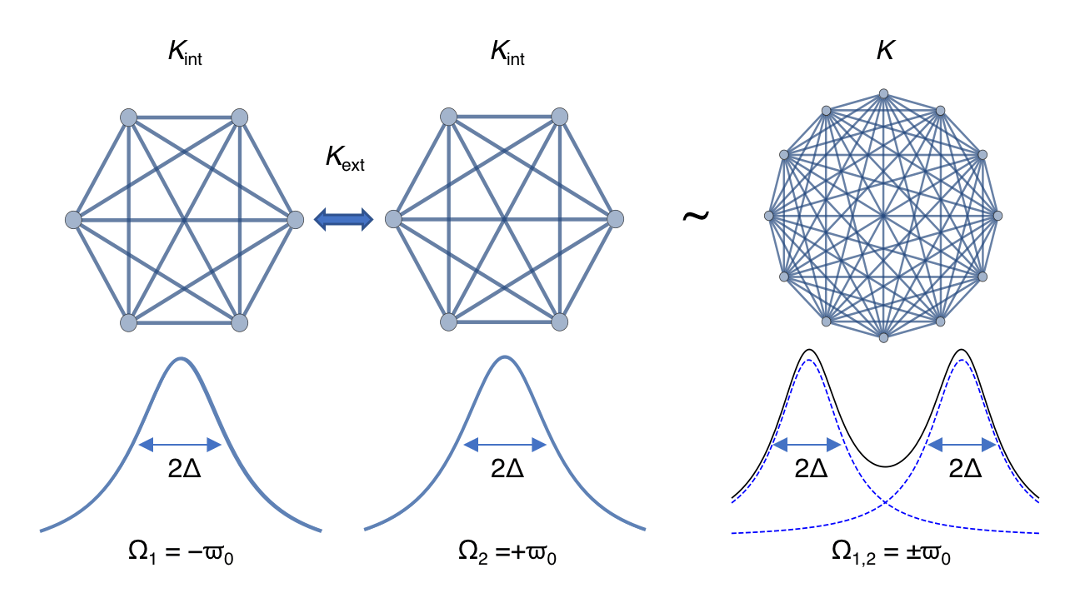 Network-Network Interactions