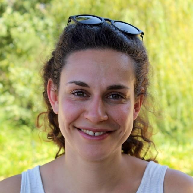 Sabrina Chettouf