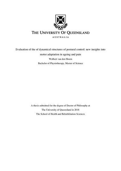 VU Resarch Portal | Access to Document
