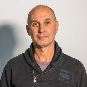 Dirk-Jan Veeger