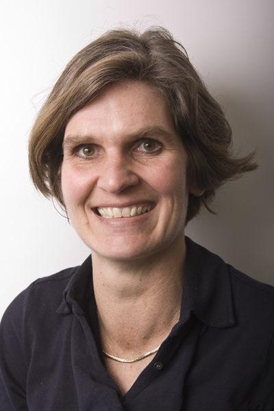 Wendy Scholten-Peeters