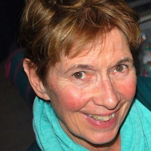 Brenda van Keeken