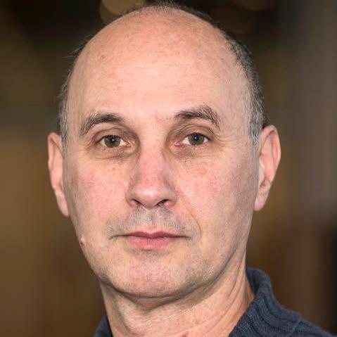 Dirk Jan Veeger